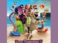 Hotel Transilvânia 3: Férias Monstruosas. Diversão e blah, blah, blah