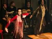 LORCA & FLAMENCO- quando a poesia encontra a dança