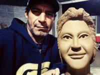 Fernando Machado (Escultor, Designer, Artista Plastico e Modelador de Madeiras, Pedras e Argila – São Paulo-SP)  #EmBuscadas99Curtidas
