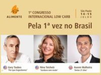 AC Entrevista com Caroline Guilherme, produtora e criadora do 1º Congresso Internacional Low Carb