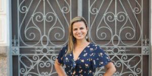 Carol Ferreira, ex-apresentadora de canal erótico, se lança no mercado da música