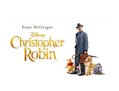 Christopher Robin – Um Reencontro Inesquecível: a magia da Disney com um gosto nostálgico