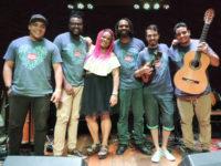 Rio Scenarium: Samba e Feijoada com Pretinho da Serrinha