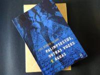 Livro dialoga entre o poeta do presente e do passado