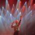 Thiaguinho roubou toda a luz do Rio de Janeiro para o seu palco, no KM de Vantagens dia 11/08