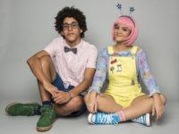 Com Mel Maia e Cauê Campos, peça infantil Marina Nada Morena aborda valor da amizade no Teatro das Artes