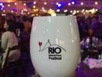O Rio Wine & Food Festival 2018 foi um sucesso!