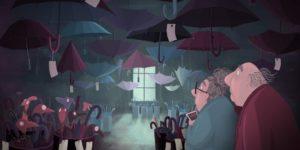 """Curta """"Objetos Perdidos"""" ilustra bem como é a vida daqueles que perdem gradativamente a memória"""