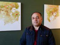 Entrevista com o Dr. Ayman Esmandar, artista plástico e especialista em civilizações antigas