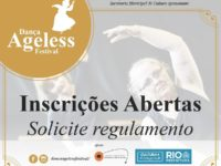 Dança Ageless Festival: um evento dedicado à dança para terceira idade