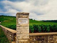 Raras garrafas do Domaine de la Romanée-Conti serão leiloadas em NY
