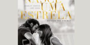 NASCE UMA ESTRELA: a música se une à história com toda intensidade e emoção