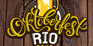 OktoberFest Rio reúne música brasileira e tradição alemã