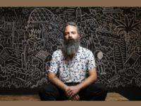 Rafael Sica ganha exposição na Caixa Cultural do Rio de Janeiro