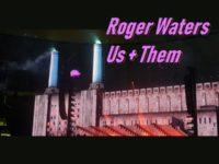 Roger Waters. Uma noite histórica no Maracanã.