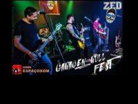 Garagen'Roll Fest! Festival que é vitrine para novos sons faz super show com banda ZED, Tuareg e Teorema em SP