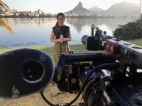 """Camilla Camargo interpretará uma repórter em """"Intervenção""""."""