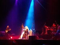 Loreena Mckennitt, a noite em que a música foi a protagonista!