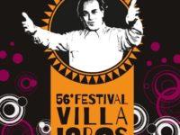 56º Festival Villa-Lobos celebra Edino Krieger e João Donato de 10 a 18/11