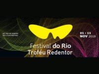FESTIVAL DO RIO 2018: repleta de grandes discursos, a noite do Troféu Redentor foi um sucesso! Veja todos os ganhadores!