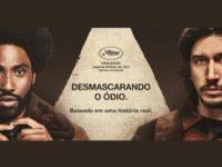 INFILTRADO NA KLAN – SPIKE LEE CARIMBA SEU RETORNO COM UM DOS MELHORES FILMES DE 2018