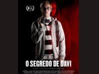 O Segredo de Davi: Uma produção intrigante, cheia de suspense e mistério. Veja nossa entrevista com elenco e diretor!