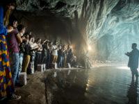 O SÉTIMO GUARDIÃO: visitamos a fantástica SERRO AZUL e desvendamos alguns dos seus mistérios!