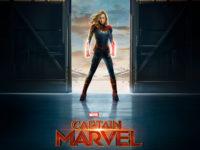 Atriz do novo filme da Marvel Studios, Capitã Marvel,  irá participar do painel da CCXP 2018