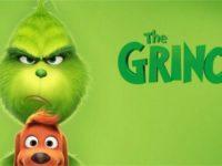 O GRINCH: A mais nova animação da Ilumination diverte e emociona