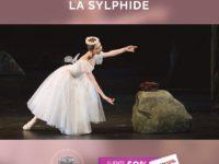 Ballet Bolshoi na telona do Cinemark