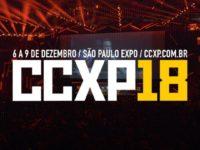 CCPX 2018: Comecou em São Paulo o maior festival de cultura pop do planeta!