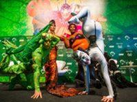 Espetáculo OVO do Cirque Du Doleil, dirigido por Deborah Colker, chega ao País em curta temporada!