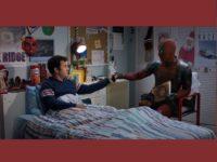 Erra uma vez um Deadpool