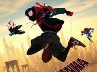 """Vimos """"Homem-Aranha: no Aranhaverso"""": trata-se de uma das animações mais incríveis (e promissoras) de 2018!"""