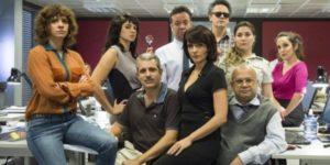 """""""Ta no Ar – A TV na TV"""": Programa chega a sua última temporada, confira detalhes sobre as gravações e atores"""