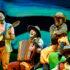 """""""Bem Sertanejo – O Musical"""":  Conferimos o espetacular musical! Veja nossa entrevista exclusiva com Michel Teló!"""