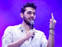 Gustavo Mioto assina contrato com a Universal Music Brasil