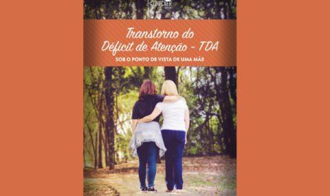 Livro emocionante mostra os desafios do Transtorno do Déficit de Atenção