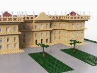 Museu Nacional: projeto em votação no site da Lego terá verba de vendas revertida para a reconstrução do museu