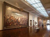 Museu Nacional de Belas Artes comemora 82 anos e HCTUR promove passeio colaborativo!