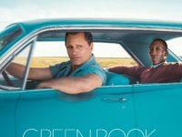 """""""Green Book – O Guia"""": filme possui cinco indicações ao Oscar® e é um dos favoritos"""
