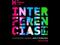 Interferências 19 : Mostra apresenta intervenções urbanas e exposição de coletivos jovens das periferias