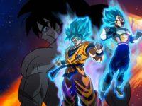 Dragon Ball Super : Broly – O Filme, Muita Luta e Referencias a toda a saga, enlouquecem os fãs!