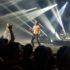Stone Temple Pilots e Bush fazem uma grande sexta grunge no Km de Vantagens Hall
