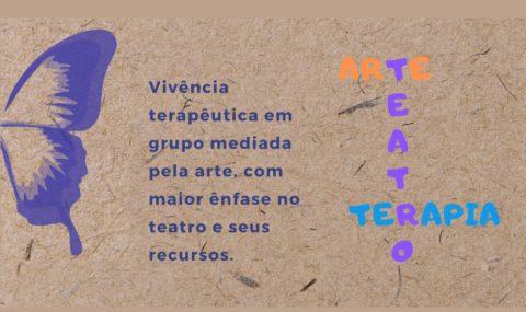 ArteTeatroTerapia: projeto desperta e amplia a criatividade promovendo auto-conhecimento