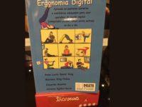 Ergonomia Digital: livro ensina as posturas e mobiliários adequados para uso no mundo digital
