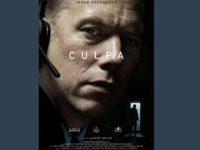 """Sobre como o filme """"Culpa"""" nos subtrai imagens e como as preenchemos com nossa angústia"""