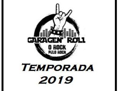 Garagen'Roll: conheçam as bandas Melyra e Supersonido!