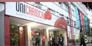 Trote solidário da UniCarioca arrecada donativos para Apae-RJ. Apoie essa idéia!