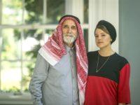 Conheça o poderoso sheik das arábias de Órfãos da Terra: Aziz Abdallah.